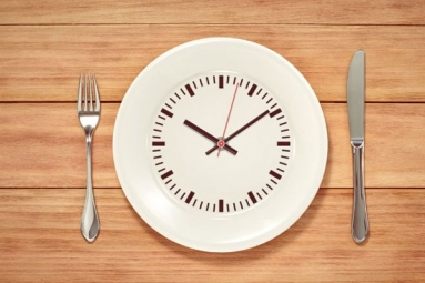 Weight loss might get easier with Intermittent fasting